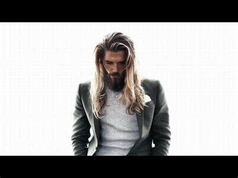 New Hairstyles for Men   Short Medium Long Haircuts   YouTube