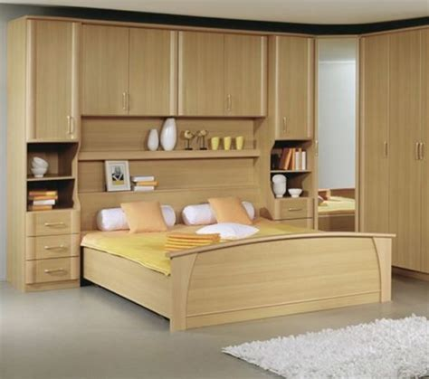 Fitted Overbed Wardrobes by Awesome As Well As Gorgeous Overbed Fitted Wardrobes