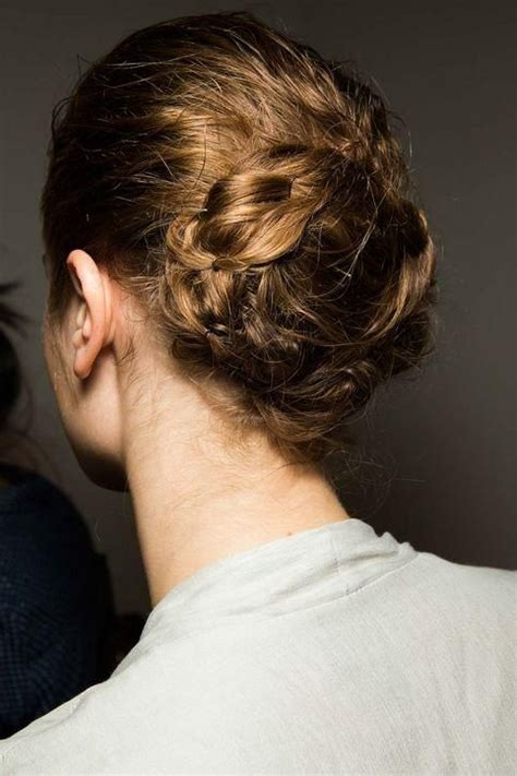 short hairstyles as seen from behind rear view only 21 beautiful wedding hairstyles seen from