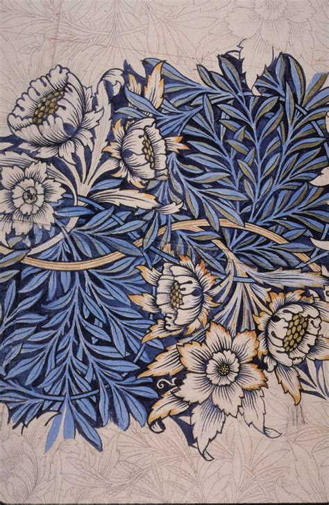 William morris great thoughts treasury