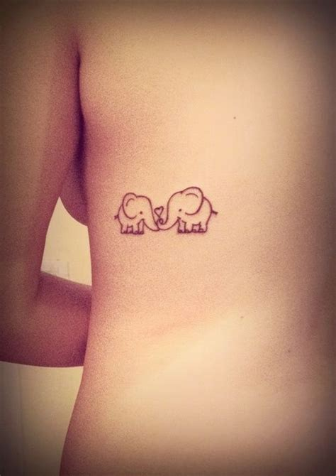 mother of two elephant tattoo tattoos pinterest pinterest the world s catalog of ideas
