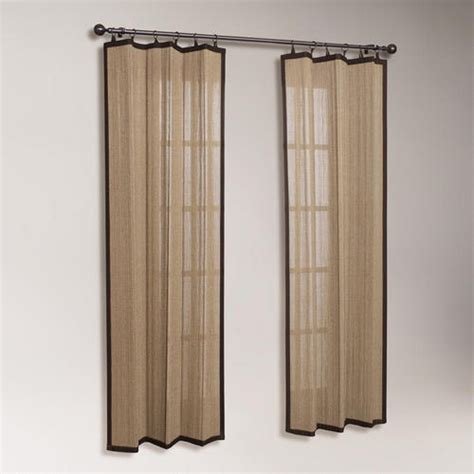 bamboo cafe curtains 17 best images about world market favs on pinterest