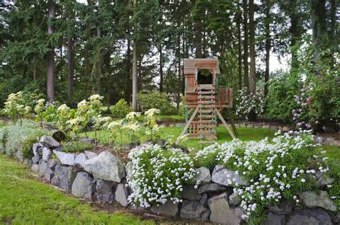 homes gardens determining the landscaping for your home twin cities