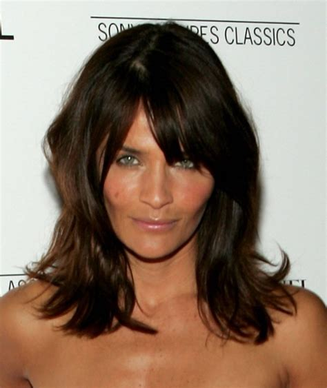 side swept bangs before after latest side swept bangs haircut ideas for 2012 sheplanet