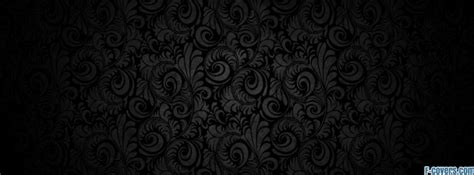 black pattern cover black and grey plaid texture pattern facebook cover