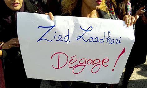 ladari marche tunisie la col 232 re gagne plusieurs villes kapitalis