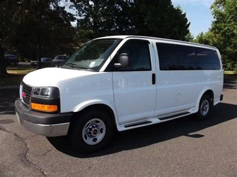 repair anti lock braking 2010 gmc savana 3500 spare parts catalogs sell used 2010 gmc savana lt 12 passenger van in doylestown pennsylvania united states