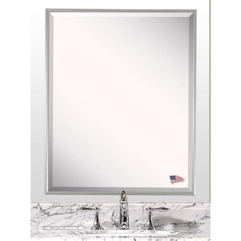 deco mirror genoa 27 in x 33 in mirror in bronze cherry deco mirror 32 in l x 20 in w metro beaded mirror in
