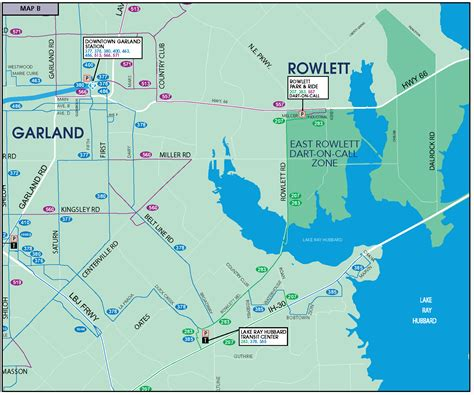 rowlett texas map city of rowlett gis