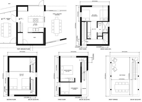 tower house plans melana janzen s blog mjarch