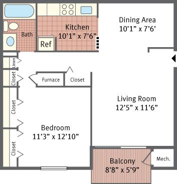 1 floor apartments in hanover pa floor plans for hanover apartments located in hanover pa