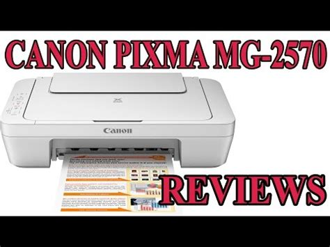 Canon Pixma Mg2570s Mg 2570s unboxing canon pixma mg2570 all in one colour inkjet