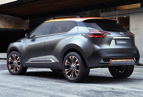 nissan kicks specification zercustoms autos weblog