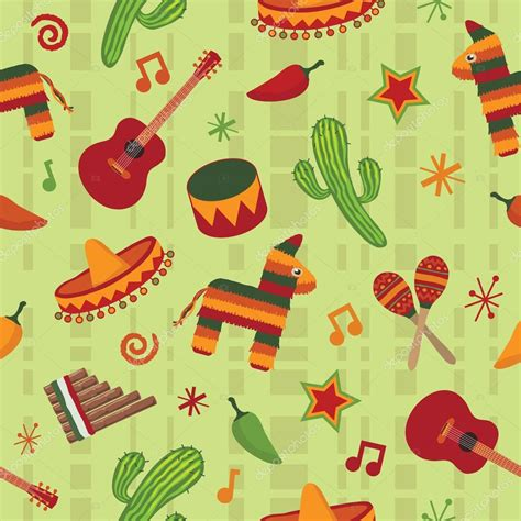 free mexican pattern background seamless mexican pattern stock vector 169 mattasbestos
