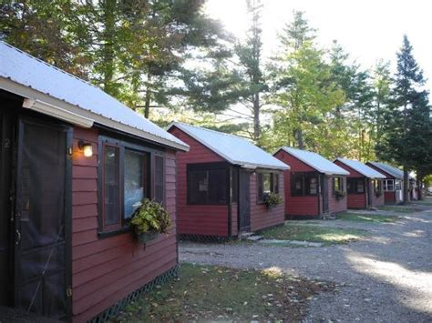 montaup cabins bewertungen fotos woodstock nh