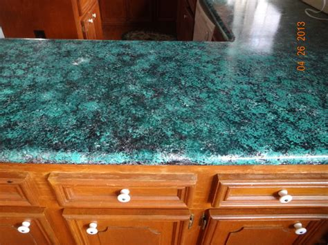 Countertop Paint Before And After by Kitchen Countertops Before And After Houston By