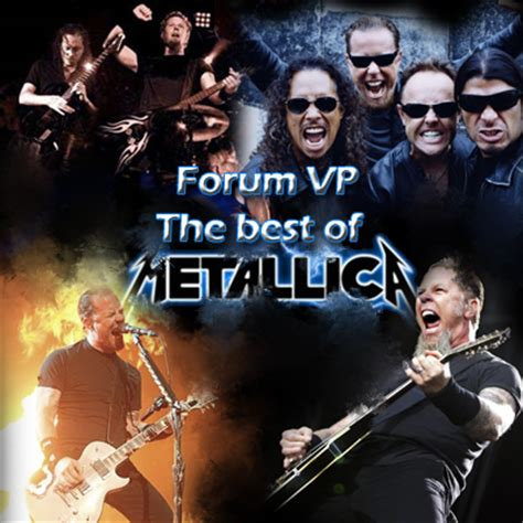 the best of metallica downloads vp best of metallica
