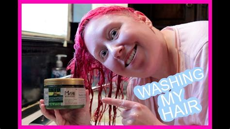 How To Wash Colored Hair by How I Wash My Colored Hair Update Healthy Dyed