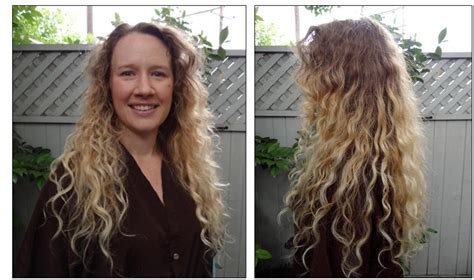 ombre hair growing out grow out highlights as ombre rachael edwards