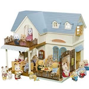 sylvanian families speelgoed ingelberts
