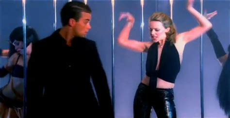 supreme robbie williams testo robbie williams e minogue