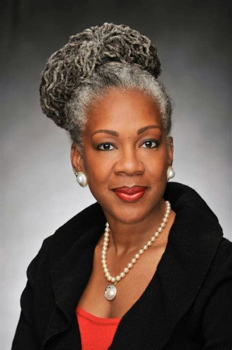black women grey fro hawk 183 best images about silver gray natural hair on