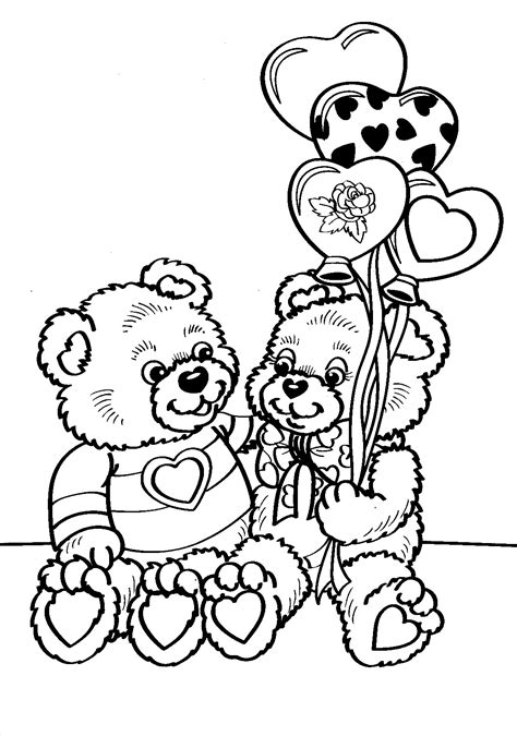 valentines day coloring pages hard printable valentines coloring sheets hard coloring pages