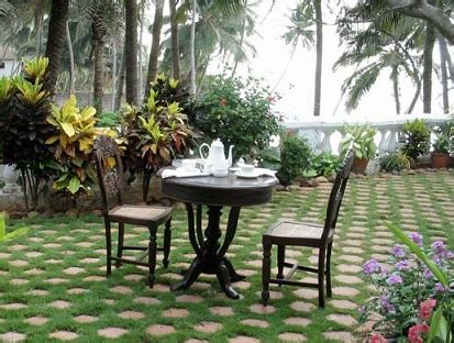 U Shaped Kitchen With Island by Terrace Garden Terrace Garden Design Terrace Garden Benefits