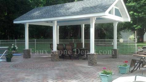 Cheap Porch Columns Porch Pillars The On Cheap Faux Panels