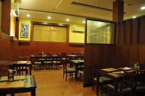 The Citys Non Bistro by The Cosmopolitan Club Chennai Food Reviews The
