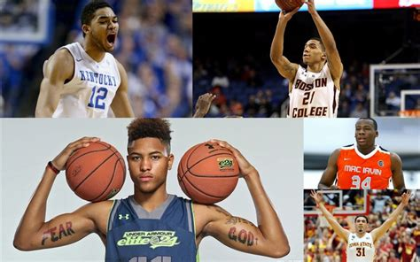 best basketball players top 5 most overrated college basketball players 2014 2015