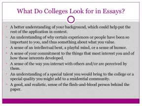 Best College Essays by Writing Great College Application Essays That Pop