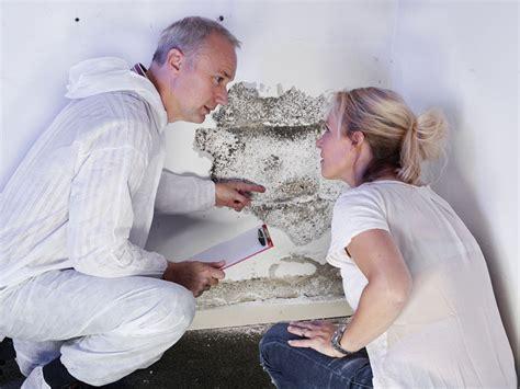 Traitement Moisissure Mur by Moisissures De Mur Que Faire Traitement Humidit 233 Maison
