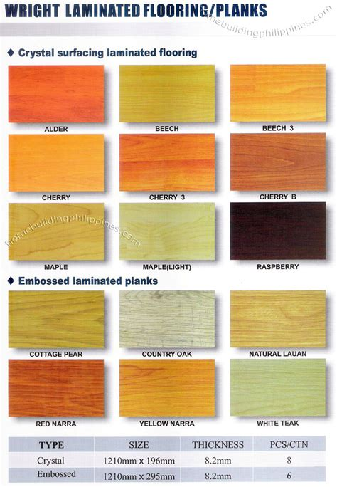 Laminate Flooring Philippines Laminate Wood Plank Hdf Floor Installation Philippines
