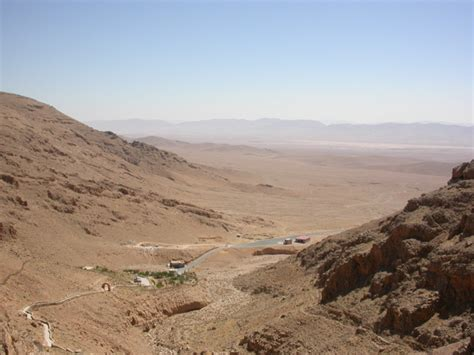 syrian desert the monastery of st moses syria introduction royal