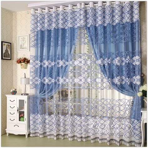 stylish bedroom curtains luxury bedroom curtains style on modern home interior