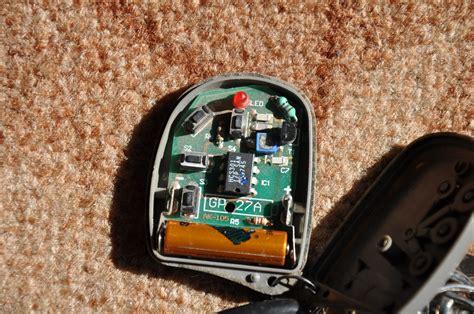 dioda w pilocie seat toledo 94 1 9d immbolizer nie reaguje na pilot
