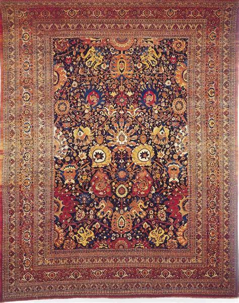 iran national carpet center wants your design input for