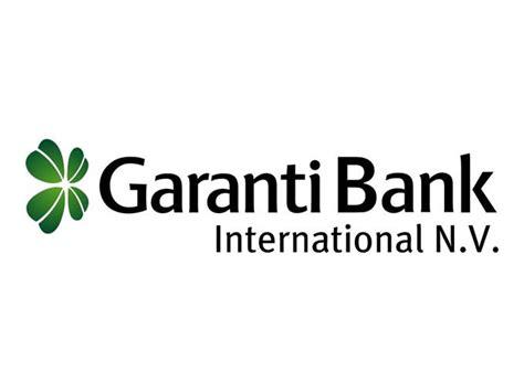 Anylinq Garantibank International Nv Company Data