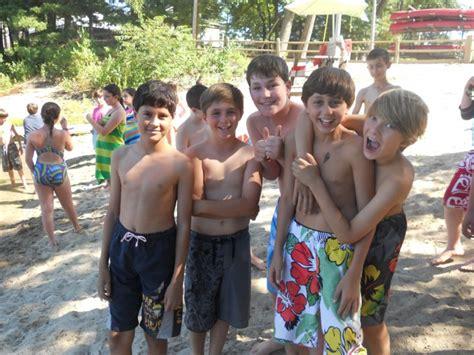 naturist child happy second day of shoafim c ramah