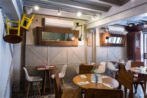Design Warna Cafe | 10 inspirasi desain cafe yang keren abis dan bakal bikin