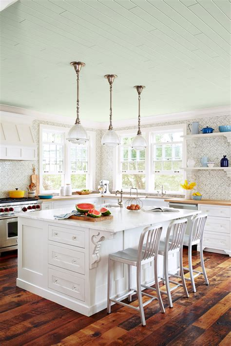 Sarah Richardson Kitchen Designs by Sarah Richardson Design House Of Turquoise