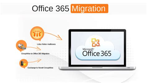 Office 365 Migration Tools Emails Migration