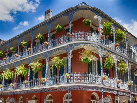 new orleans louisiana 2018 the ultimate guide to where