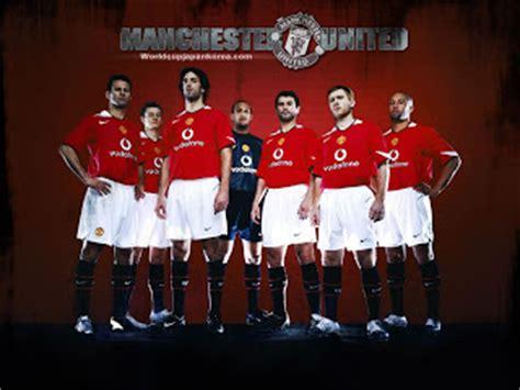 Kaos Sl 11 Abu manchester united manchester united f c biasa disingkat