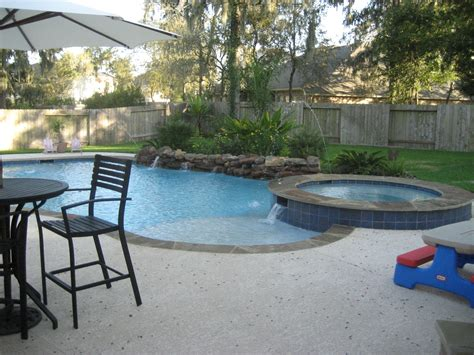 small pools and spas small back yard pools with spas tubs and pools free
