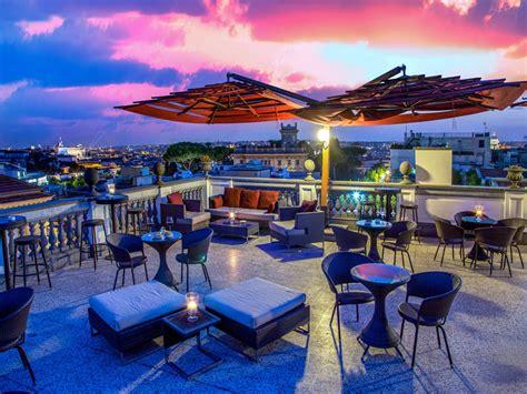 terrazza hotel terrazze gourmet a roma torna il 21 luglio agrodolce