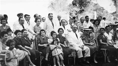 ukrainian white boat party nyc how the philippines saved 1 200 jews during holocaust cnn