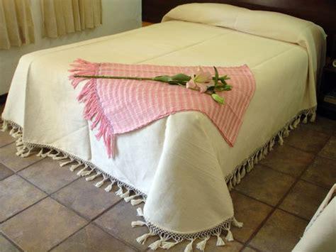 edredones oaxaca pie de cama camino de cama o reboso artesanales oaxaca