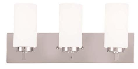 ada compliant bathroom fixtures livex lighting 16373 west lake 3 light ada compliant